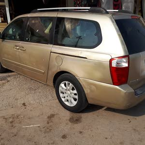 Used Kia Carnival in Muthanna