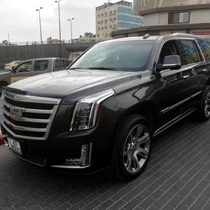 10,000 - 19,999 km Cadillac Escalade 2016 for sale