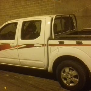 1 - 9,999 km Nissan Pickup 2009 for sale