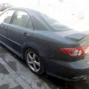 For sale Used Mazda 6