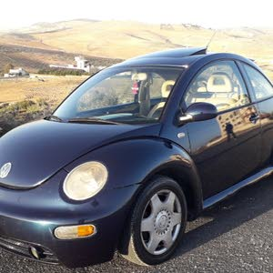 For sale 2001 Blue Beetle