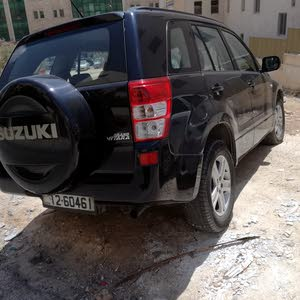 2007 Used Suzuki SX4 for sale