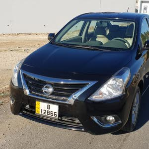 NISSAN SUNNY 2016 Tax Free in Excellent Condition