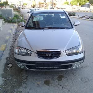 Manual New Hyundai Elantra