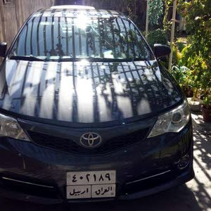 Used 2015 Camry for sale