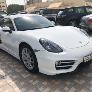 Porsche Cayman 2014 For sale -  color