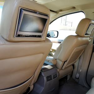 Nissan Armada car for sale 2008 in Muscat city