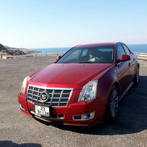 For sale Used CTS - Automatic