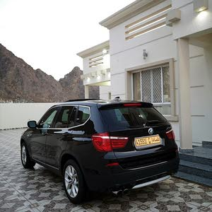 2013 Used X3 with Automatic transmission is available for sale