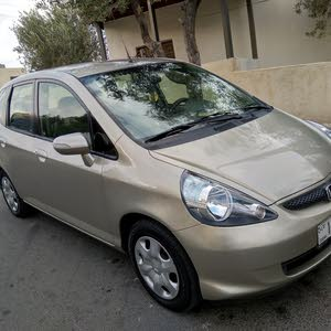 Used condition Honda Jazz 2007 with 0 km mileage