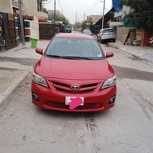 2010 Toyota Corolla for sale in Baghdad