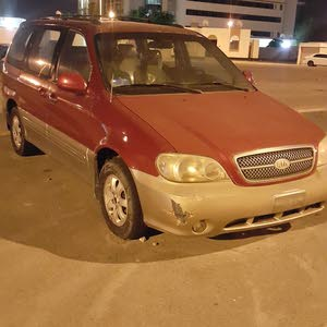 2007 Kia Carnival for sale in Southern Governorate