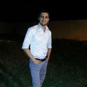 Abdullah Qashoo