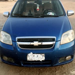 Chevrolet Aveo 2007 for sale in Baghdad