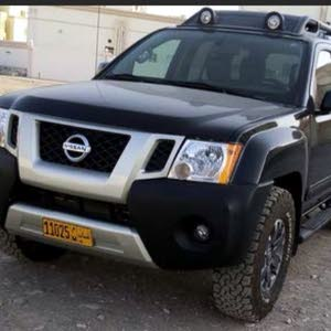 Nissan Xterra car for sale 2014 in Seeb city