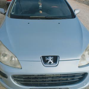 190,000 - 199,999 km mileage Peugeot 407 for sale