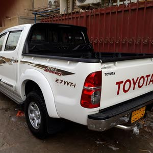 100,000 - 109,999 km Toyota Hilux 2015 for sale