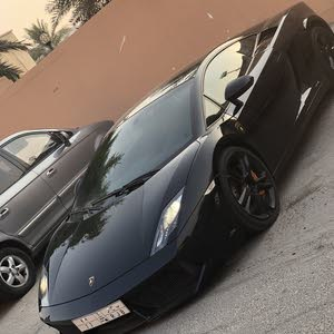 30,000 - 39,999 km mileage Lamborghini Gallardo for sale