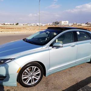 Automatic Lincoln MKZ for sale