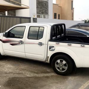 140,000 - 149,999 km mileage Nissan Navara for sale