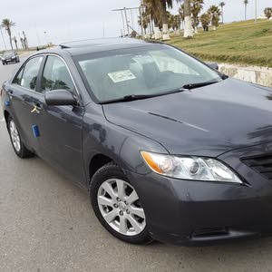 2009 New Camry with Automatic transmission is available for sale