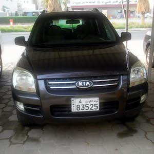 Kia Sportage 2006 For Sale