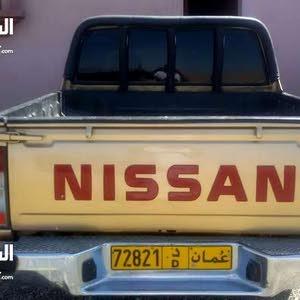1 - 9,999 km mileage Nissan Pickup for sale