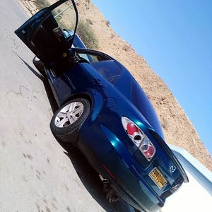 2006 Used 6 with Manual transmission is available for sale