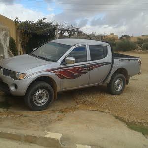 Used Mitsubishi L200 for sale in Asbi'a