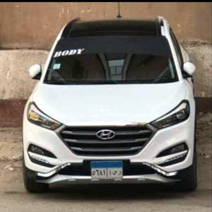 2017 Used Hyundai Tucson for sale