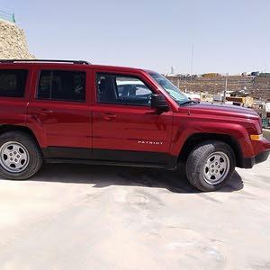 Jeep Patriot 2016 - Automatic