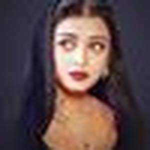 Nadia Faramwy