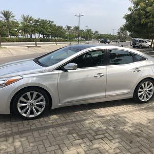 120,000 - 129,999 km mileage Hyundai Azera for sale