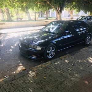 كمبكت محرك18  BMW 1998 للبيع  او افاري