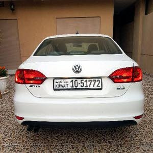 Volkswagen Jetta 2012 for sale