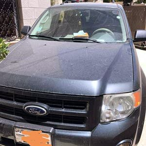 Used 2009 Escape for sale