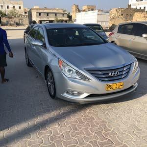 Hyundai Sonata 2011 For Sale