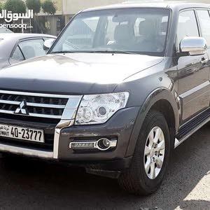 Used 2016 Mitsubishi Pajero for sale at best price