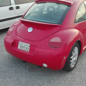 Volkswagen Beetle car for sale 2000 in Kuwait City city
