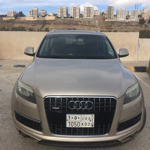 Available for sale! 70,000 - 79,999 km mileage Audi Q7 2014