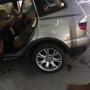 Used BMW X3 in Abu Dhabi