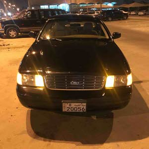 2006 Crown Victoria for sale