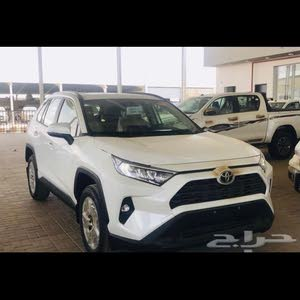 Used 2019 Toyota RAV 4 for sale at best price