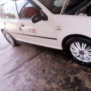 Automatic Volkswagen 1998 for sale - Used - Irbid city