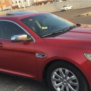 Used 2011 Ford Taurus for sale at best price