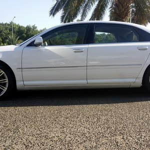 Available for sale! 110,000 - 119,999 km mileage Audi A8 2013