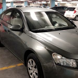 Used 2011 Cruze for sale