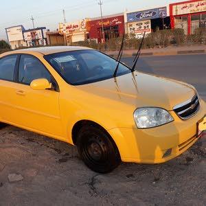 Chevrolet Optra 2010 in Basra - Used