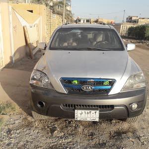 Kia Sorento for sale in Basra