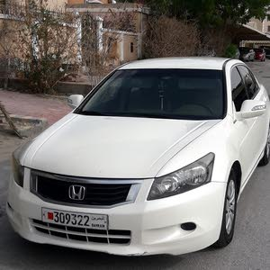 Used Honda Accord for sale in Northern Governorate